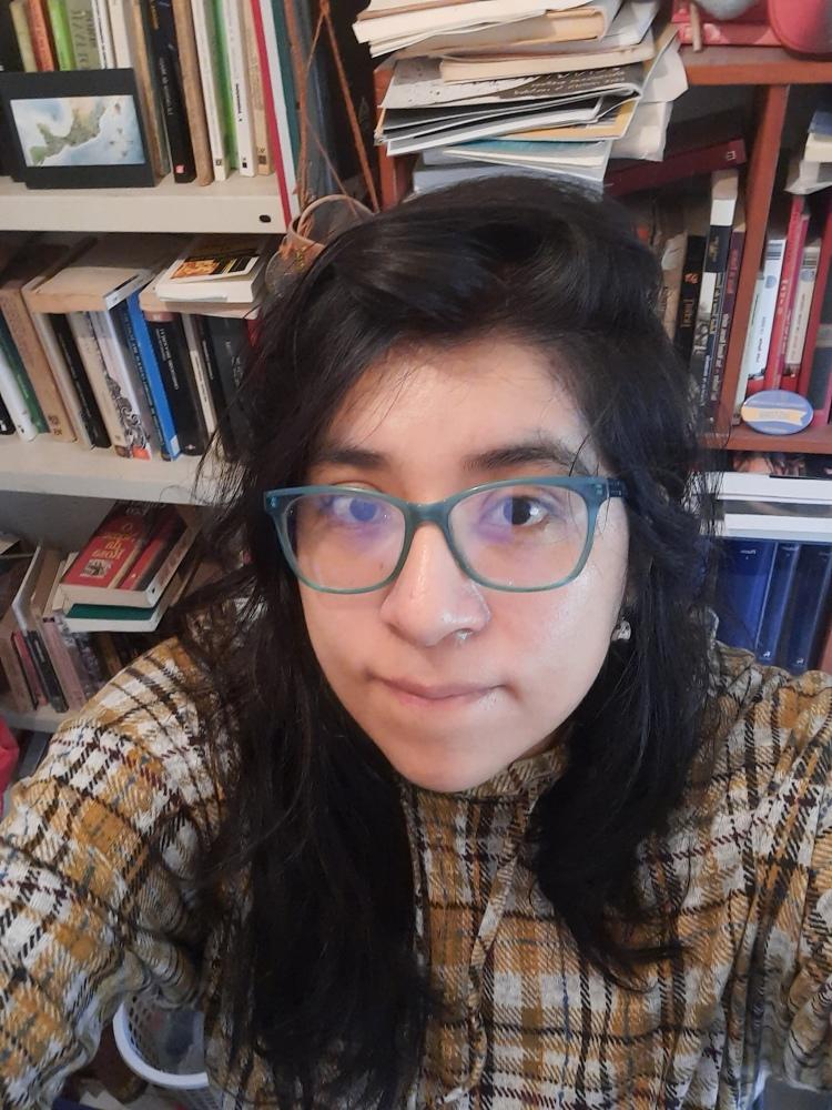 Daniela Pineda Ríos