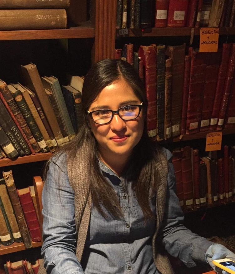 Norma Sánchez Merino