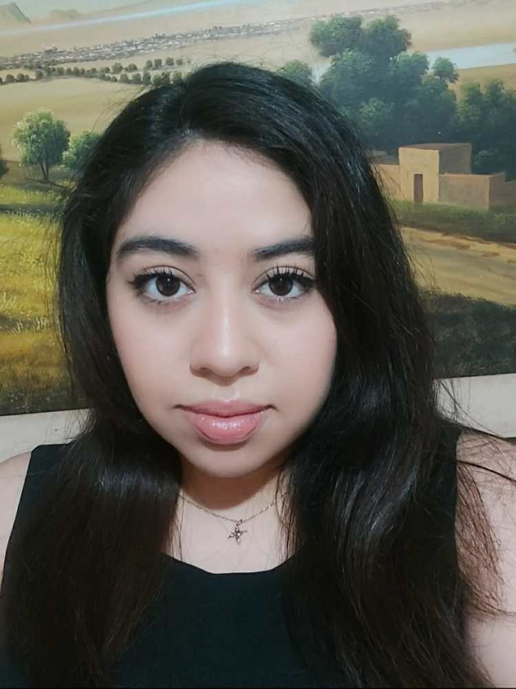 Alitzel Nájera Ramírez