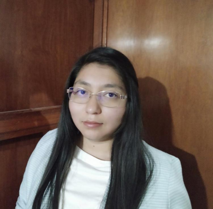 Tania Ariza Calderón