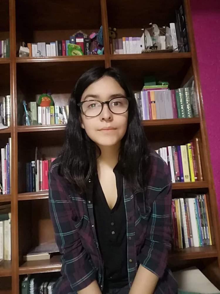 Daniela H. Molina